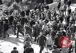 Image of Italian Partisans round up several Fascist officials Ivrea Italy, 1945, second 1 stock footage video 65675036692