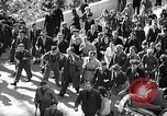 Image of Italian Partisans round up several Fascist officials Ivrea Italy, 1945, second 3 stock footage video 65675036692