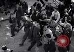 Image of Italian Partisans round up several Fascist officials Ivrea Italy, 1945, second 7 stock footage video 65675036692