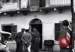 Image of German officer surrenders to British officers Ivrea Italy, 1945, second 4 stock footage video 65675036694