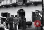 Image of German officer surrenders to British officers Ivrea Italy, 1945, second 7 stock footage video 65675036694