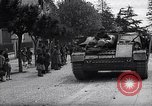 Image of German and Italian troops begin repatriation Italy, 1945, second 4 stock footage video 65675036695