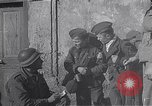 Image of young German soldiers Imst Austria, 1945, second 3 stock footage video 65675036702