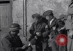 Image of young German soldiers Imst Austria, 1945, second 4 stock footage video 65675036702