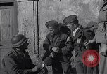 Image of young German soldiers Imst Austria, 1945, second 5 stock footage video 65675036702
