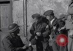 Image of young German soldiers Imst Austria, 1945, second 6 stock footage video 65675036702