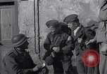 Image of young German soldiers Imst Austria, 1945, second 7 stock footage video 65675036702