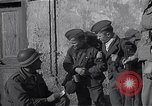 Image of young German soldiers Imst Austria, 1945, second 8 stock footage video 65675036702
