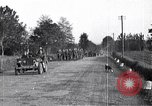 Image of German troops march Ivrea Italy, 1945, second 1 stock footage video 65675036703