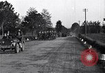 Image of German troops march Ivrea Italy, 1945, second 4 stock footage video 65675036703