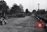 Image of German troops march Ivrea Italy, 1945, second 6 stock footage video 65675036703