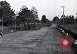 Image of German troops march Ivrea Italy, 1945, second 8 stock footage video 65675036703