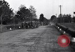 Image of German troops march Ivrea Italy, 1945, second 9 stock footage video 65675036703