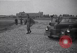 Image of General Mark Clark Milan Italy, 1945, second 4 stock footage video 65675036705