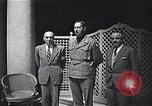 Image of General Mark Clark Milan Italy, 1945, second 5 stock footage video 65675036706