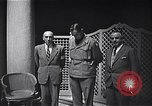 Image of General Mark Clark Milan Italy, 1945, second 6 stock footage video 65675036706