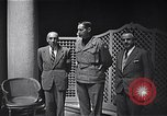Image of General Mark Clark Milan Italy, 1945, second 7 stock footage video 65675036706