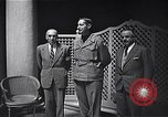Image of General Mark Clark Milan Italy, 1945, second 8 stock footage video 65675036706