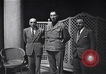 Image of General Mark Clark Milan Italy, 1945, second 9 stock footage video 65675036706