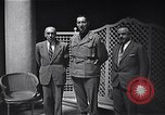 Image of General Mark Clark Milan Italy, 1945, second 10 stock footage video 65675036706