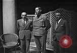 Image of General Mark Clark Milan Italy, 1945, second 11 stock footage video 65675036706