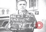 Image of General Mark Clark Florence Italy, 1945, second 1 stock footage video 65675036707