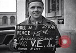 Image of General Mark Clark Florence Italy, 1945, second 4 stock footage video 65675036707