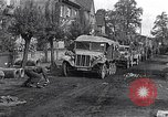 Image of World War II Moosburg Germany, 1945, second 3 stock footage video 65675036709
