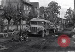 Image of World War II Moosburg Germany, 1945, second 4 stock footage video 65675036709