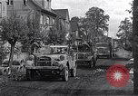 Image of World War II Moosburg Germany, 1945, second 5 stock footage video 65675036709