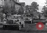 Image of World War II Moosburg Germany, 1945, second 6 stock footage video 65675036709