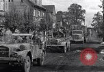 Image of World War II Moosburg Germany, 1945, second 7 stock footage video 65675036709