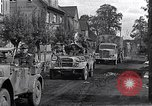 Image of World War II Moosburg Germany, 1945, second 8 stock footage video 65675036709