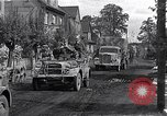 Image of World War II Moosburg Germany, 1945, second 9 stock footage video 65675036709