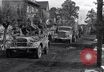 Image of World War II Moosburg Germany, 1945, second 10 stock footage video 65675036709