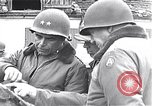 Image of General George S Patton Moosburg Germany, 1945, second 6 stock footage video 65675036710