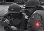 Image of General George S Patton Moosburg Germany, 1945, second 9 stock footage video 65675036710