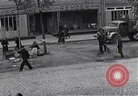 Image of debris left by German Army Ludwigslust Germany, 1945, second 7 stock footage video 65675036713