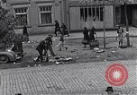 Image of debris left by German Army Ludwigslust Germany, 1945, second 10 stock footage video 65675036713