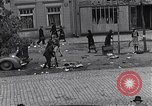 Image of debris left by German Army Ludwigslust Germany, 1945, second 11 stock footage video 65675036713