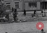 Image of debris left by German Army Ludwigslust Germany, 1945, second 12 stock footage video 65675036713