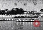 Image of racing shell race London England United Kingdom, 1900, second 1 stock footage video 65675036715