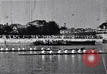 Image of racing shell race London England United Kingdom, 1900, second 2 stock footage video 65675036715
