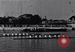 Image of racing shell race London England United Kingdom, 1900, second 6 stock footage video 65675036715