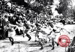 Image of athletics events United Kingdom, 1900, second 3 stock footage video 65675036717
