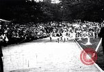 Image of athletics events United Kingdom, 1900, second 5 stock footage video 65675036717