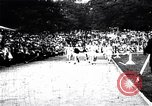 Image of athletics events United Kingdom, 1900, second 6 stock footage video 65675036717