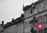 Image of King Christian X of Denmark Copenhagen Denmark, 1947, second 6 stock footage video 65675036719