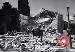 Image of dynamite explosion Palestine, 1947, second 12 stock footage video 65675036720