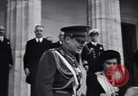 Image of 8th anniversary of National Victory Madrid Spain, 1947, second 1 stock footage video 65675036722